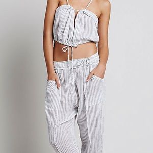 ISO free people pull it up set